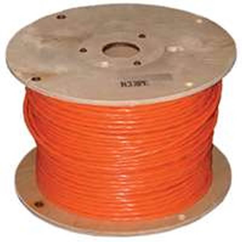 Romex SIMpull 63948472 Type NM-B Building Wire, 10/3, 200 ft, PVC on