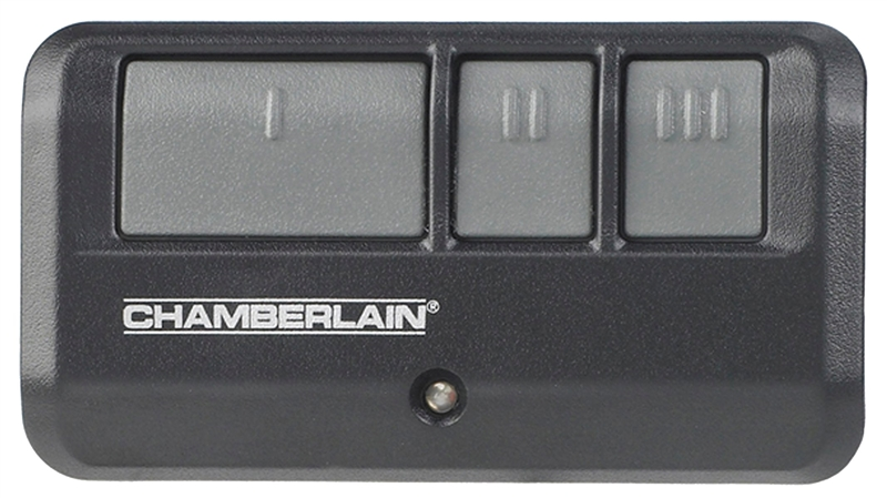 Chamberlain 953ev Opener Remote For Use With Garage Doors