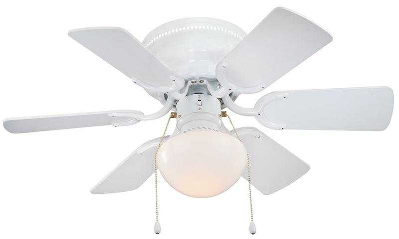 Cf 78108 Hugger Low Profile Ceiling Fan