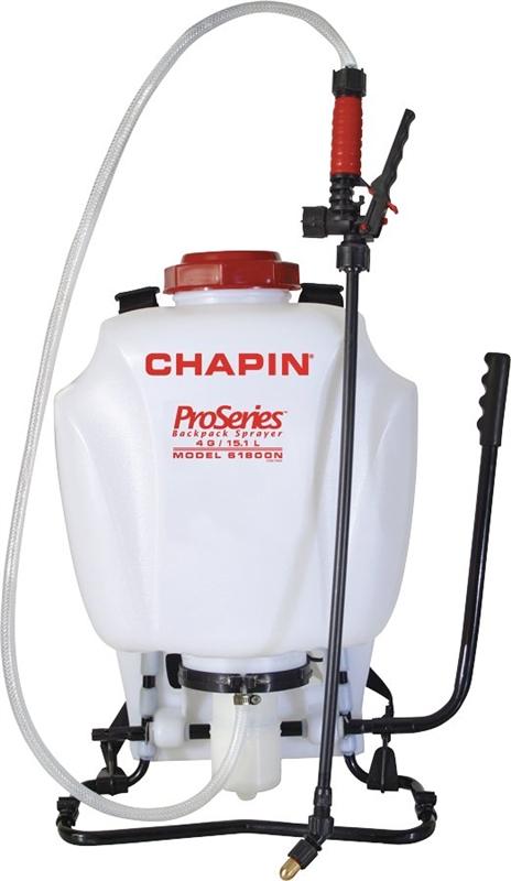 Chapin ProSeries 61800 Backpack Sprayer