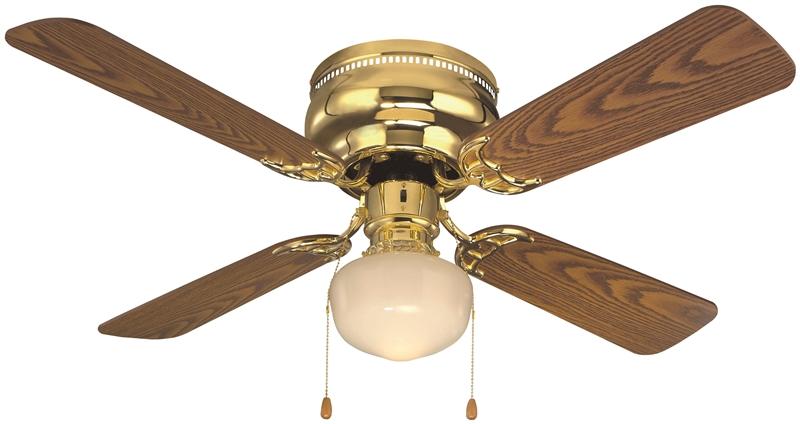 Cf 78125 Hugger Low Profile Ceiling Fan