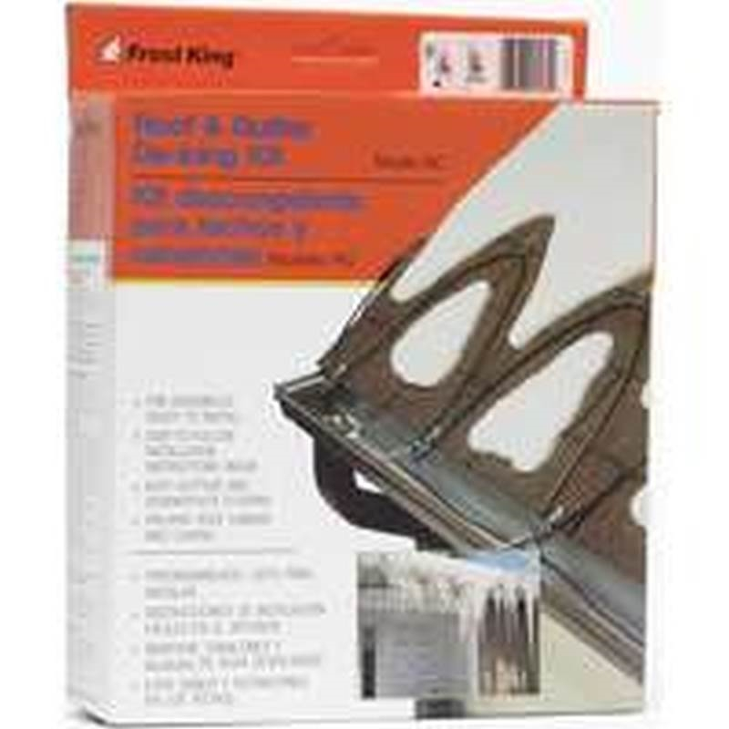 Frost King Rc Roof De Icing Cable With Shingle Clips 60
