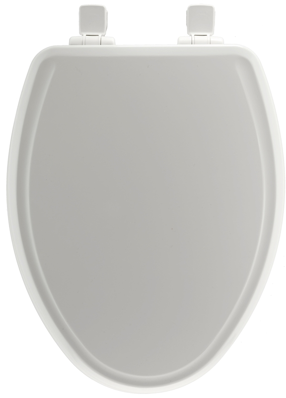 Mayfair 148e2 000 Slow Close Toilet Seat For Use With