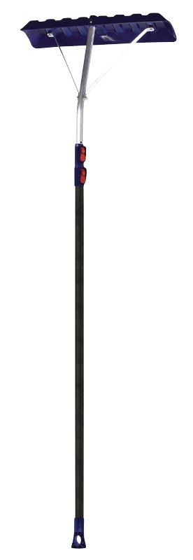 Yukon Gprr24tu Telescopic Roof Rake With Non Slip Grip 24