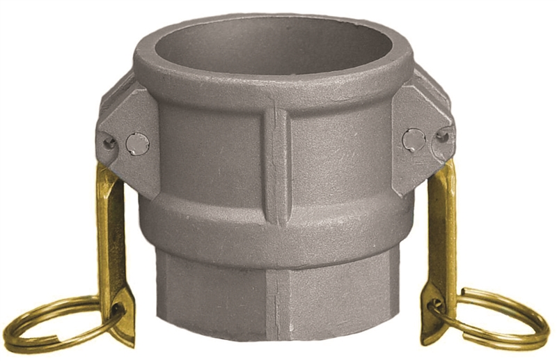 Abbott Rubber Qd 200 Dc Type D Cam Lock Hose Coupling 2