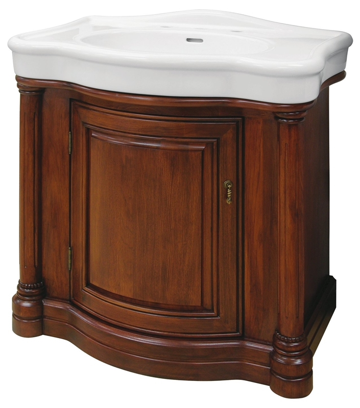 Foremost Wingate Wia3021 Contemporary Bathroom Vanity 31 7 8 In W X 21 1 4 In D X 35 1 8 In H