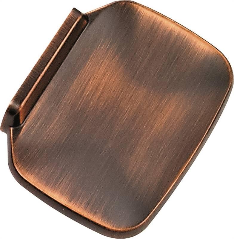 MintCraft 3659-35-07-SOU Soap Dish, Venetian Bronze