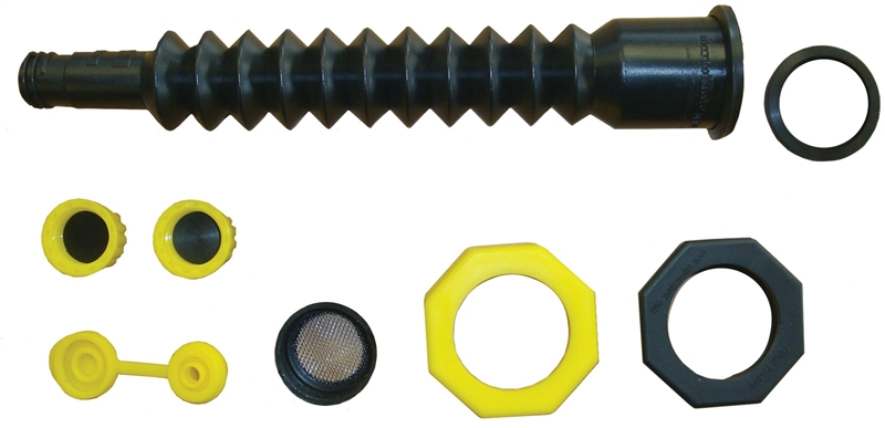 00300 SPOUT KIT FOR OLD GAS CAN