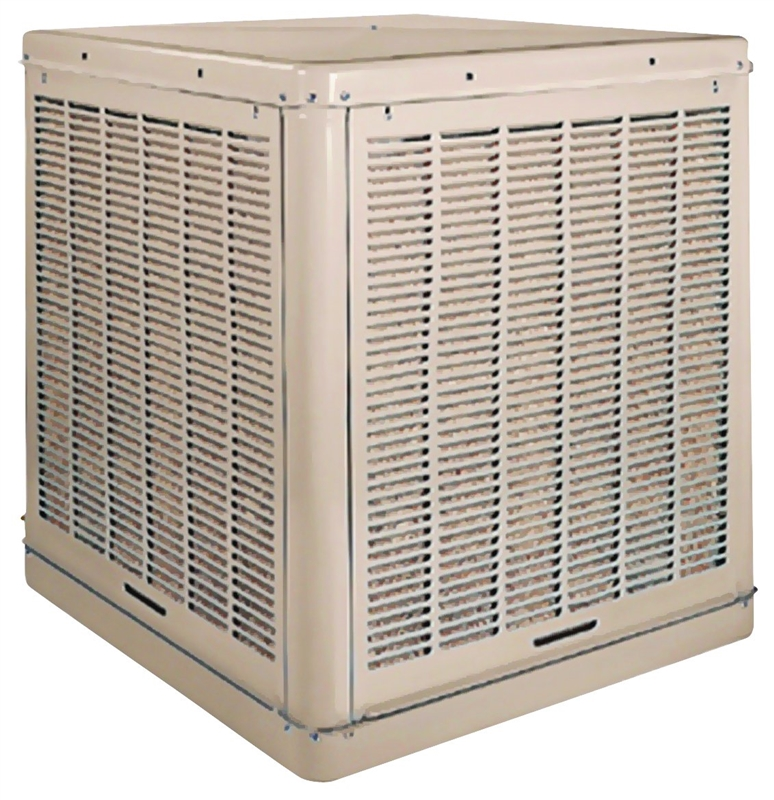 Roof Evaporative Cooler Wall Mounted Evaporative Air