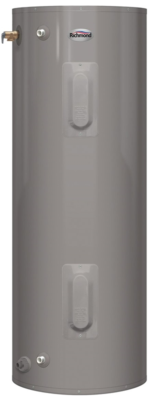 Richmond T2v30 D Tall Electric Water Heater 25 Gph At