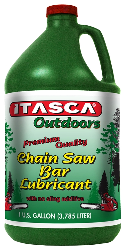 Itasca 702277 Quality Bar and Chain Oil