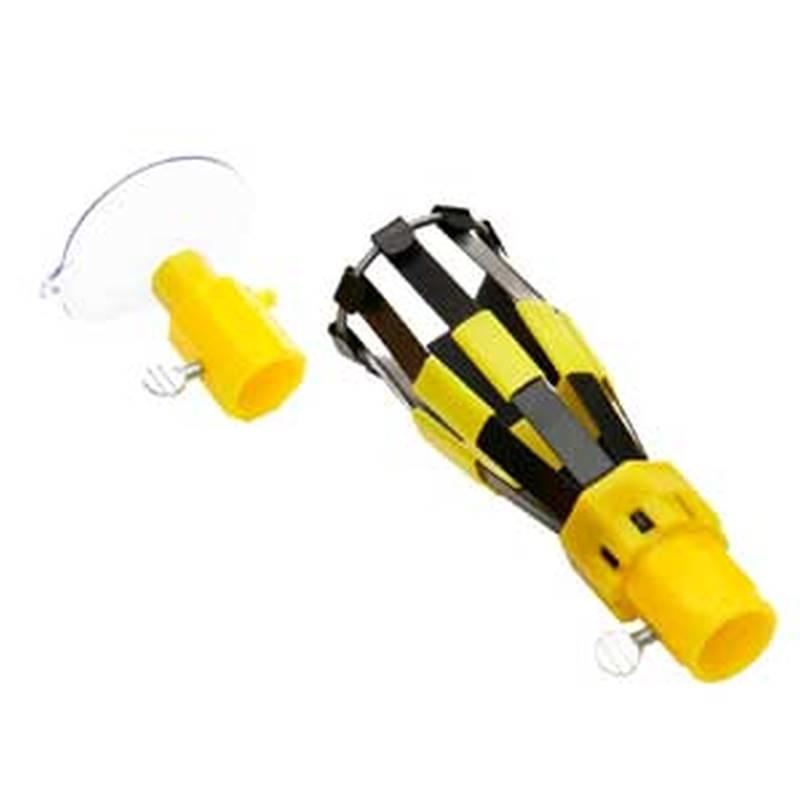 Coleman E3001 Light Bulb Changer Kit, Yellow/Black