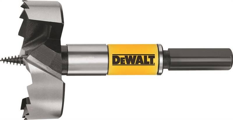 Milwaukee 48-25-1252 Standard Selfeed Drill Bit 1-1//4 in Dia x 6 in L