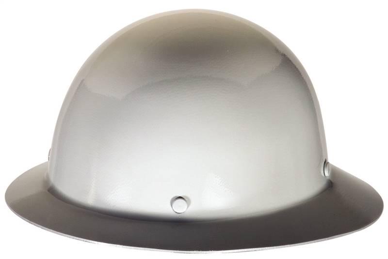 Skull Guard 475408 Heavy Duty Hard Hat 6 1 2 8 In Non