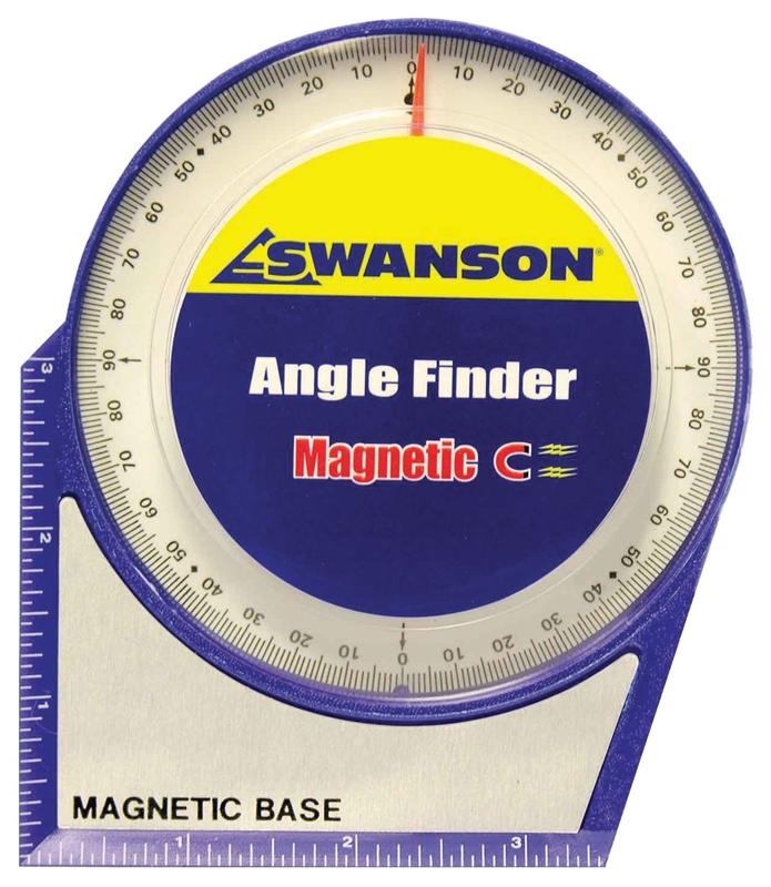 1794488 IRWIN Tools Magnetic Angle Locator