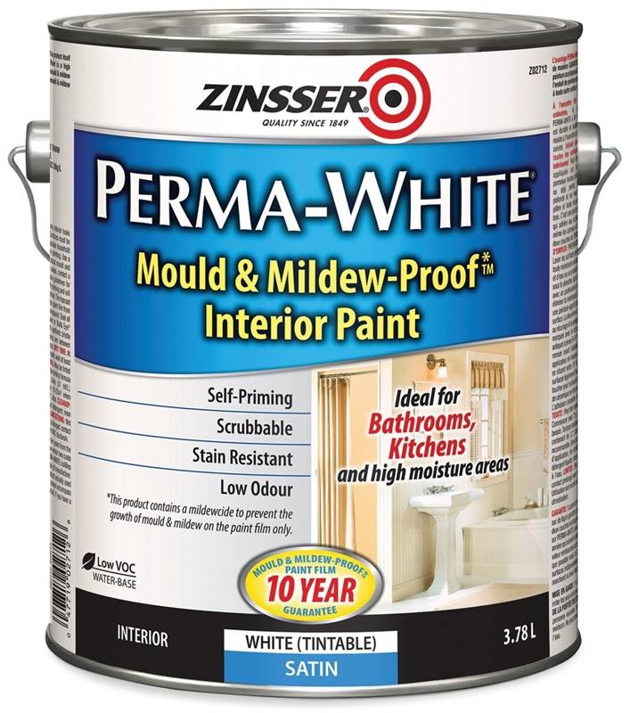 Best Mold Resistant Paint Profilan Moisture Resistant Paint For Bathrooms Bathroom Design Ideas