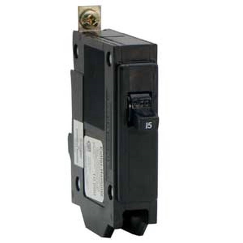 Eaton Qbh20 Replacement Circuit Breaker 120 240 Vac 10 A