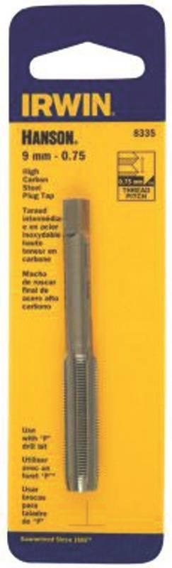 Hanson 8336 Straight Flute Plug Tap