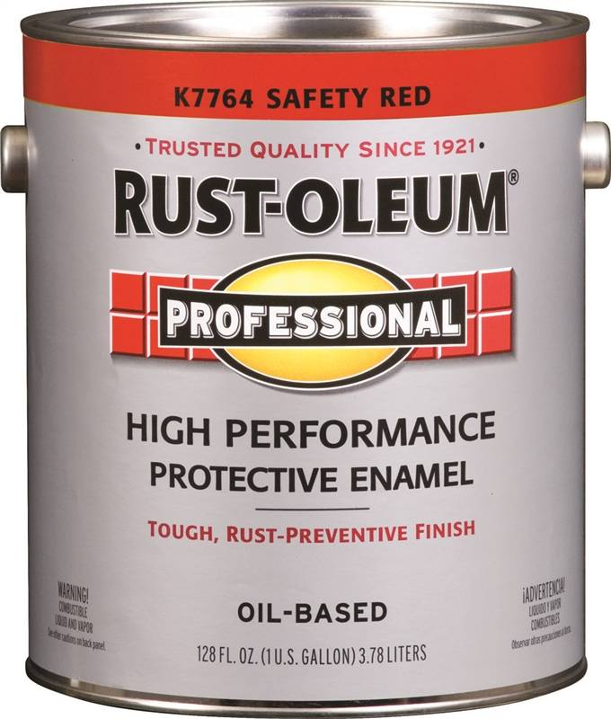Paint Rust Voc Fed Sfty Red Ga Case Of 2