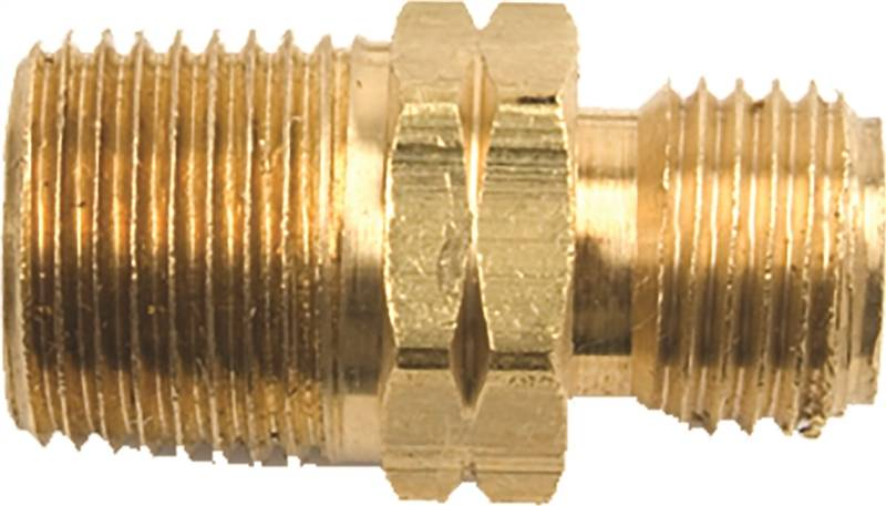 Mr Heater F276153 Cylinder Adapter 3 8 In Mpt X 9 16 In