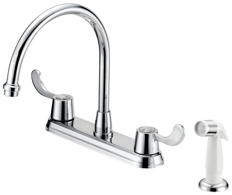 Preston Hardware Kitchen Faucets