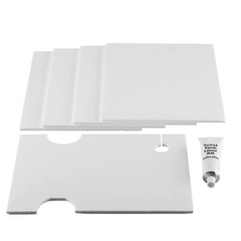 Moen M5708 Universal Toilet Tank Liner Kit