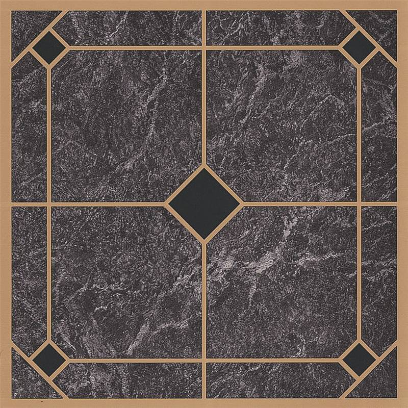 Mintcraft Cl2002 Self Adhesive Floor Tile 12 In L X 12 In