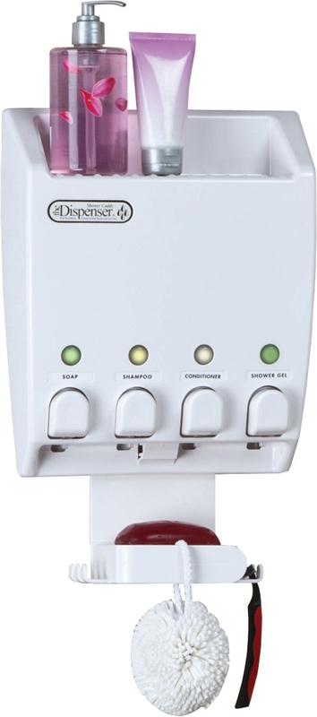 Better Living Ultimate Dispenser 4 75453 Chamber Soap