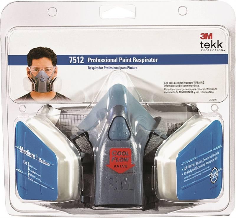 3m mask pro