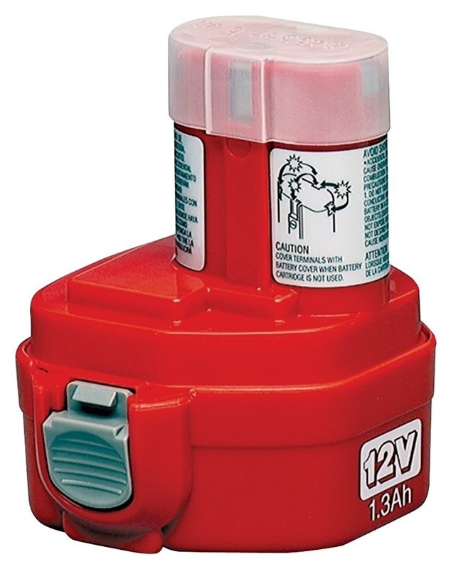 Makita 192681 5 Rechargeable Battery Pack 12 V Nicd
