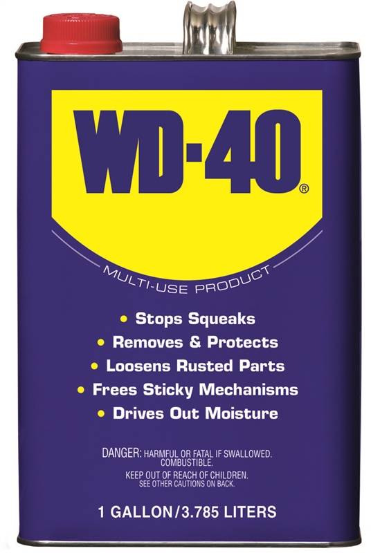 WD-40 490118 Lubricant