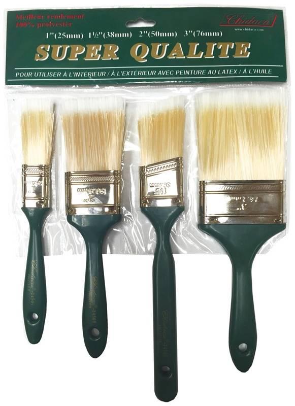 PURDY 140853100 Brush Kit 3-Piece