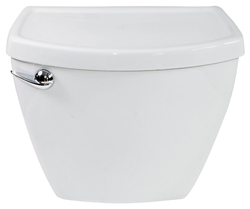 American Standard Brands Cadet 3 High Efficiency Toilet