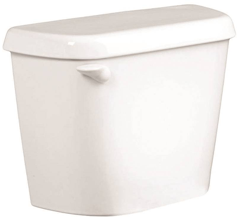Colony 4192a004 020 Elongated Toilet Tank 1 6 Gpf 2 In