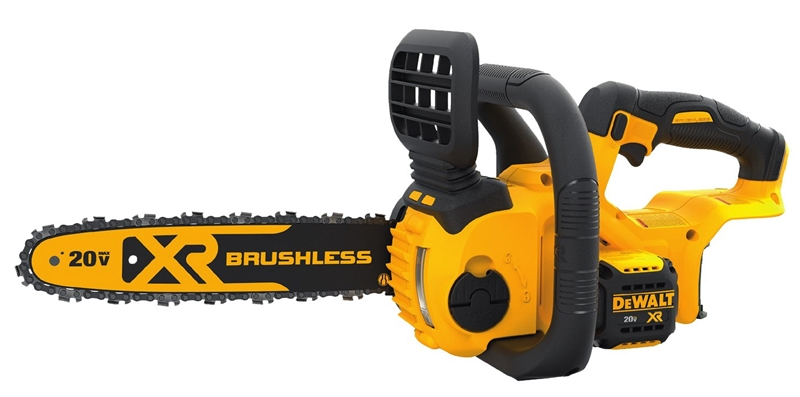 CHAINSAW COMPACT BARE 20V