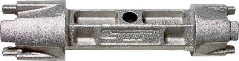 MINTCRAFT T1703L Tub Drain Remover