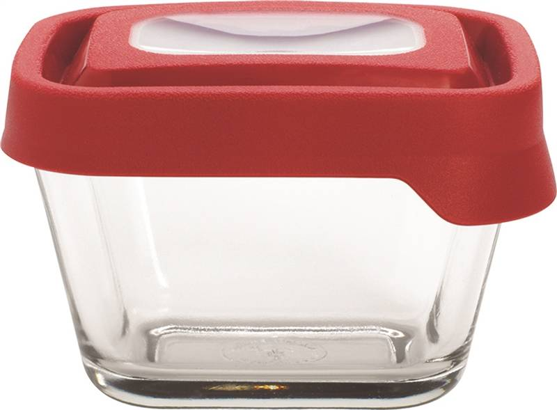 True Seal 91847 Rectangular? Food Storage Container