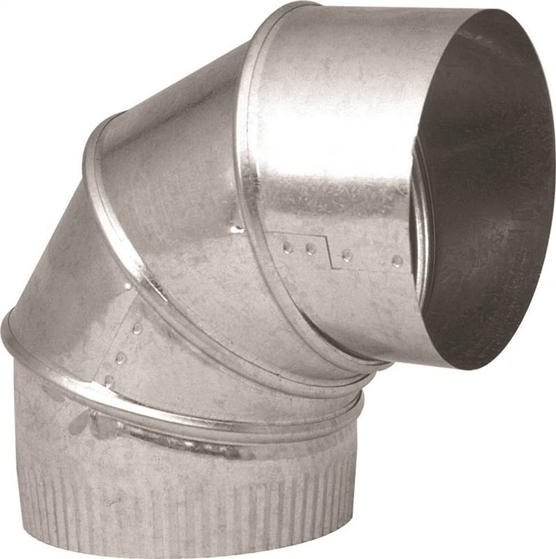 Etonnant Imperial GV0289 C Adjustable Stove Pipe Elbow