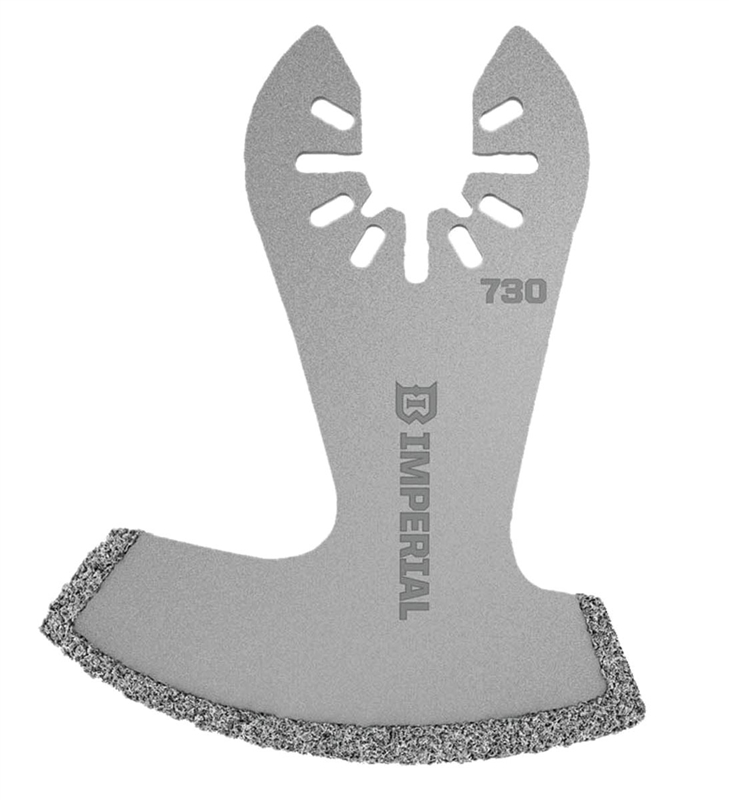 3 pk Imperial Blades BOOT DIAMOND universal oscillating BLADE IBOA730-1