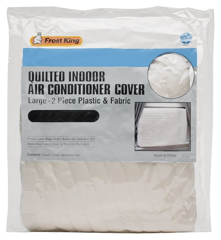 Frost King Ac11h Indoor Air Conditioner Cover 28 In W X