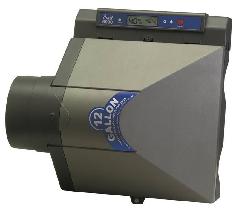 Air King Wait PT5000 Humidifier Plug-In Transformer