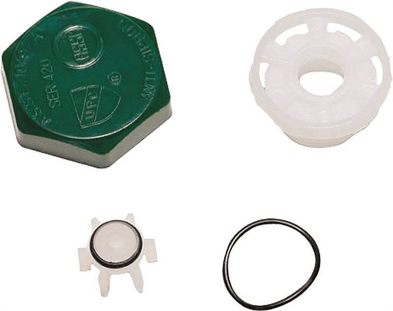 Arrowhead Pk1430 Round Handle Air Vent Assembly For Use