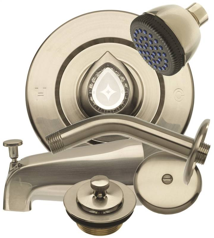 Danco 89435 Head To Toe Trim Kit For Use With Moen