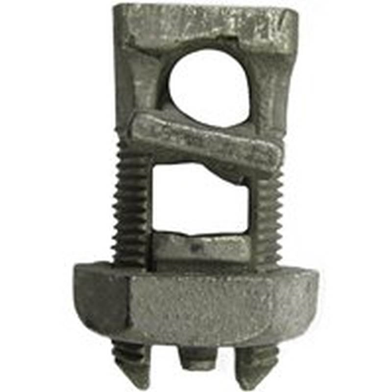 Erico ESBP350 Split Bolt Connectors, Tin Plated