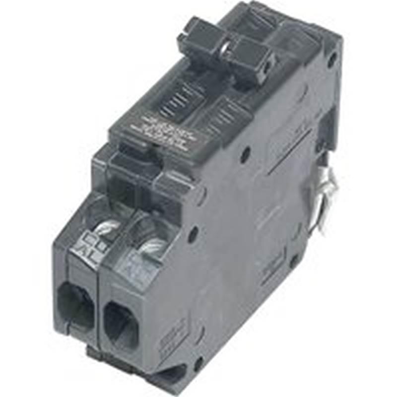 Challenger A-250 50 Amp Double Pole Circuit Breaker 120//240 Vac