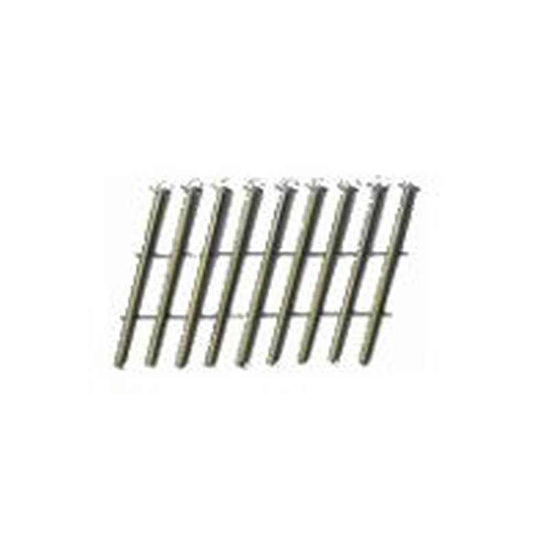Pro-Fit 00634181 Coil Collated Framing Nail, 0.12 in x 3-1/4 in, 15 ...