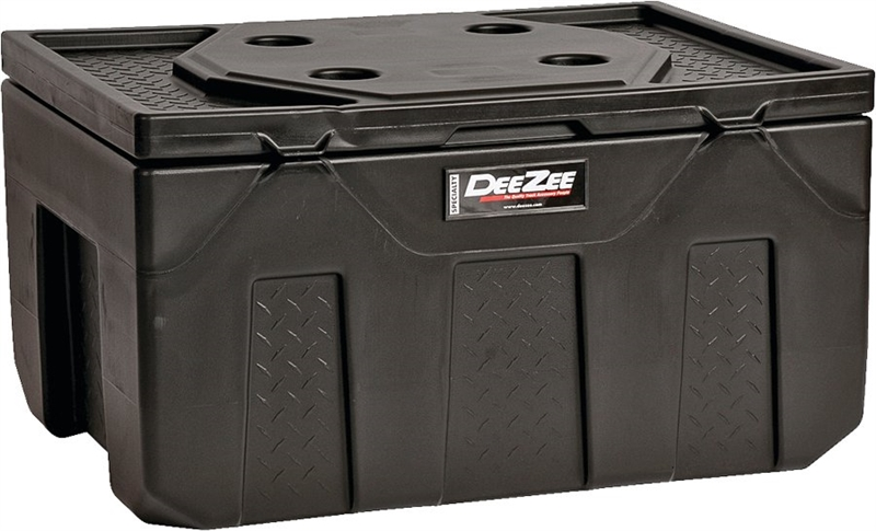 Dee Zee DZ 6537P Utility Chest