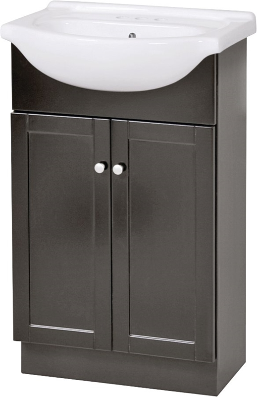 Foremost Columbia Coea2135 Contemporary Bathroom Vanity