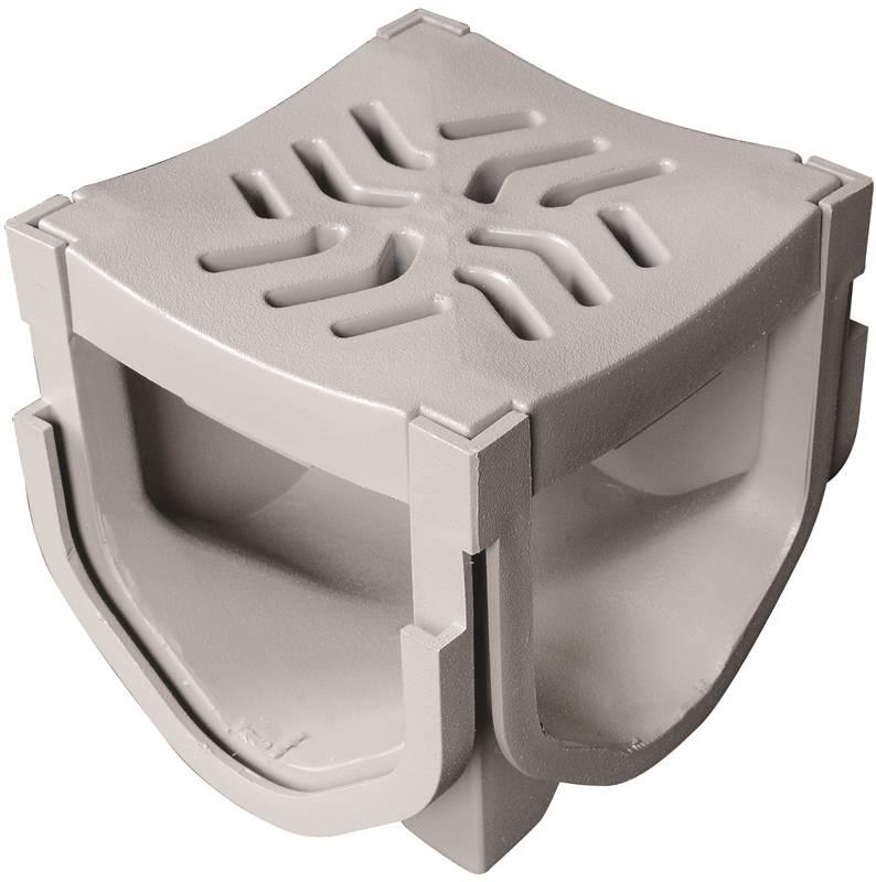 Fernco FSDP-QUAD Connector