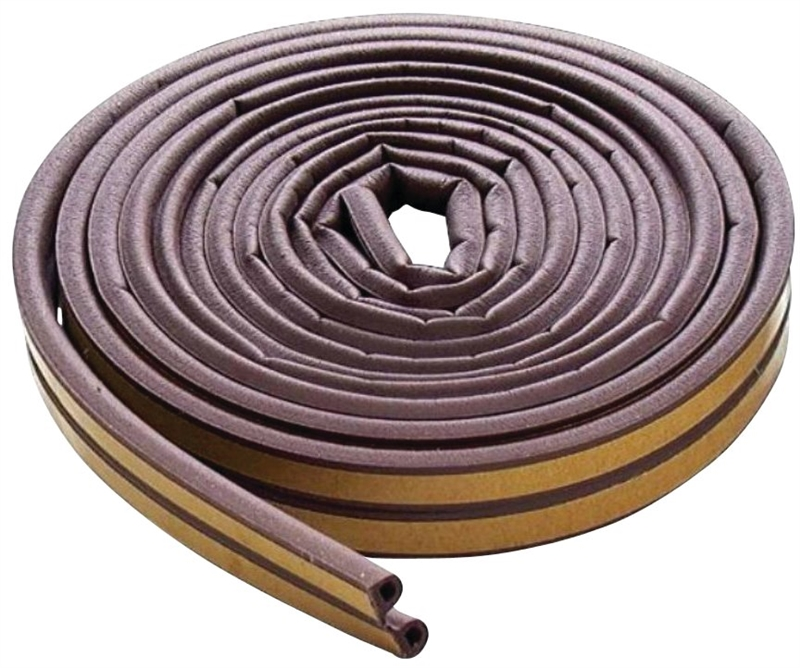 M D 63602 All Climate D Profile Weatherstrip 0 359 In W X